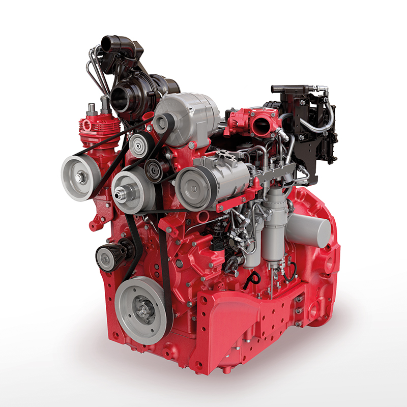 Valtra engine AGCO power 44AWI and 49AWI for N series